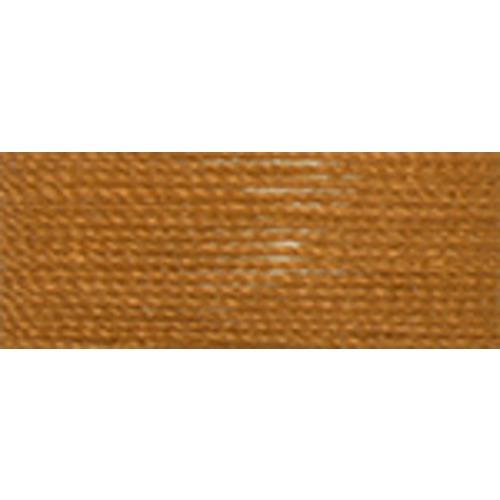 Нитки армированные 45ЛЛ цв.4314 коричневый 200м, С-Пб фото 1