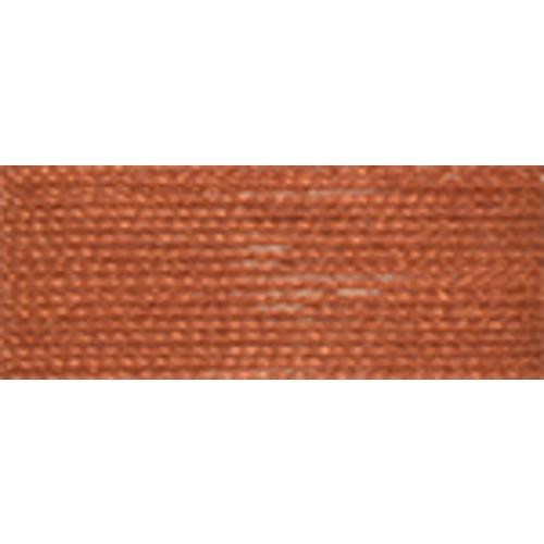 Нитки армированные 45ЛЛ цв.4418 коричневый 200м, С-Пб фото 1