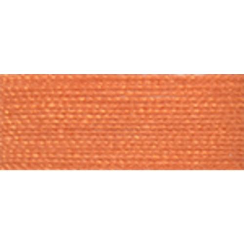 Нитки армированные 45ЛЛ цв.4414 коричневый 200м, С-Пб фото 1