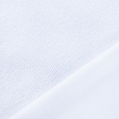 Мерный лоскут Terrycloth+PU Махра Хлопок водостойкая полиуретановая мембрана плотность 160 г/м2 фото 1
