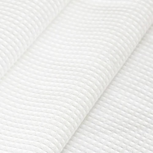 Полотенце вафельное отбеленное 170гр/м2 45/70 см фото 1