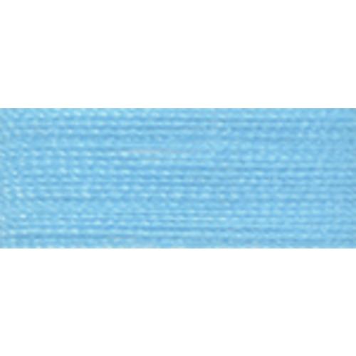 Нитки армированные 45ЛЛ цв.2506 голубой 200м, С-Пб фото 2