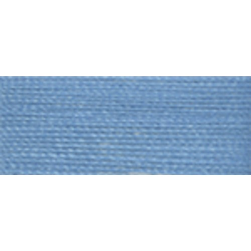 Нитки армированные 45ЛЛ цв.2210 голубой 200м, С-Пб фото 1
