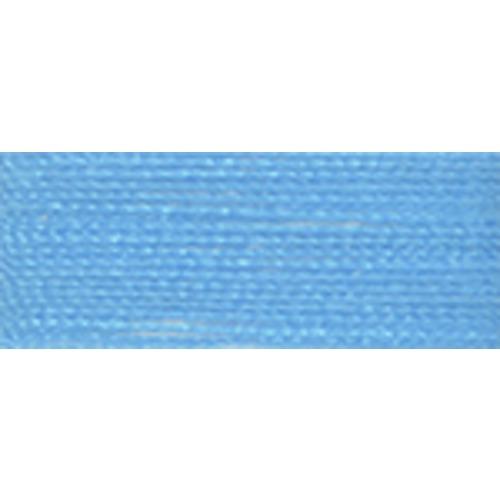 Нитки армированные 45ЛЛ цв.2508 голубой 200м, С-Пб фото 1