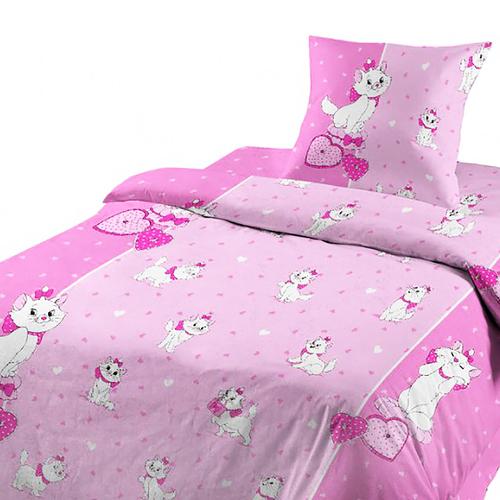 Детское постельное белье из бязи Шуя 1.5 сп 74341 ГОСТ фото 1