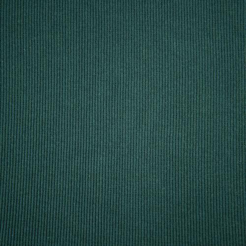 Ткань на отрез кашкорсе с лайкрой цвет темно-зеленый фото 4