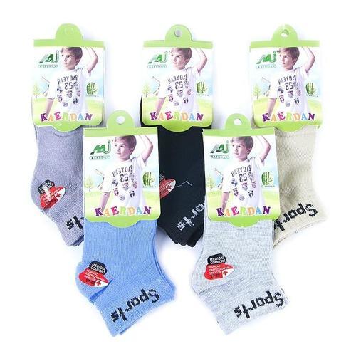 Детские носки С1711 Kaerdan размер 23-28 фото 1