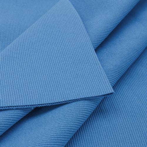Ткань на отрез кашкорсе 3-х нитка с лайкрой цвет бирюза фото 3