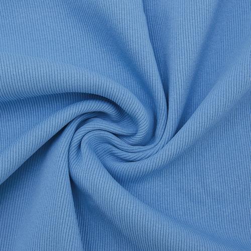 Ткань на отрез кашкорсе 3-х нитка с лайкрой цвет бирюза фото 1