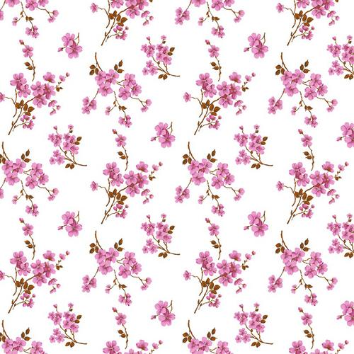 Ткань на отрез бязь о/м 120 гр/м2 150 см 157/2 цвет розовый фото 1