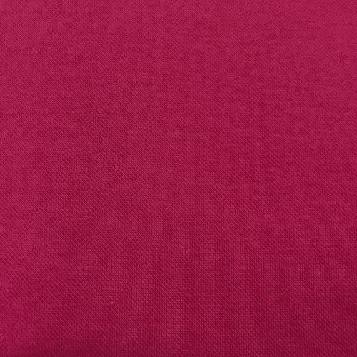 Мерный лоскут интерлок цвет красный 2,7 м фото 1
