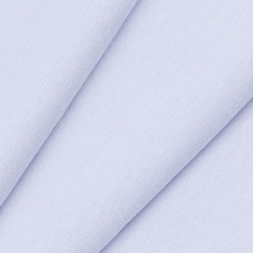 Маломеры футер с лайкрой 1306-1 цвет белый 1,1 м фото 2