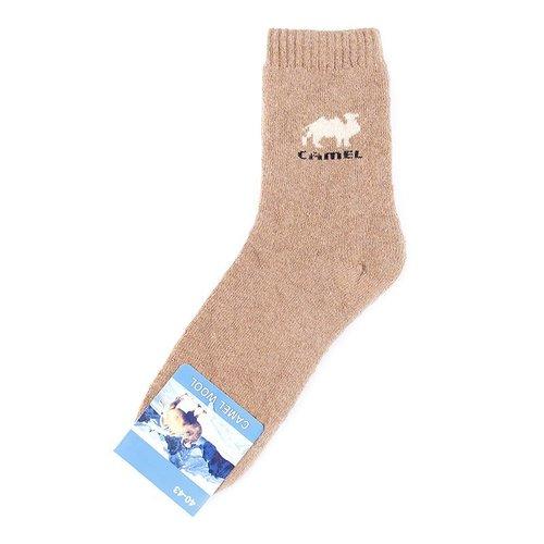 Мужские носки теплые YM-002 YANGMAX размер 40-43 см фото 1