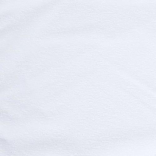 Наматрасник детский непромокаемый на резинке мулетон 120/60 фото 3