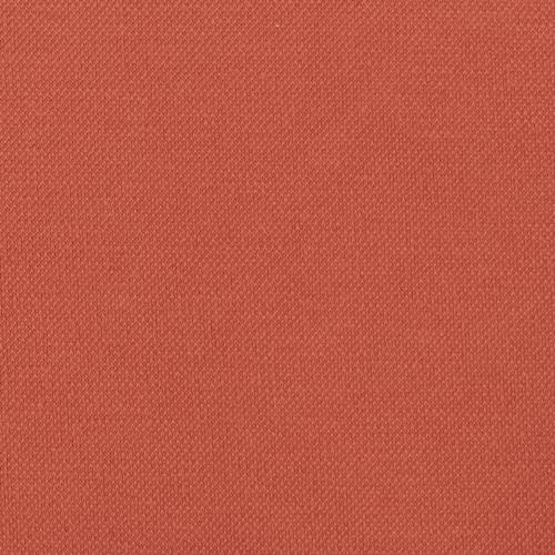 Ткань на отрез лакоста цвет морковный фото 4