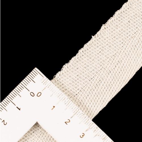Лента киперная 30 мм цвет суровый фото 2