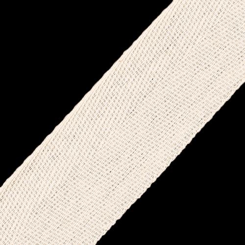 Лента киперная 40 мм цвет суровый фото 1
