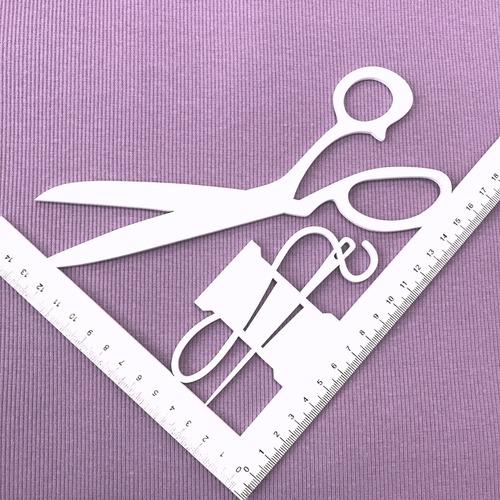 Ткань на отрез кашкорсе 2-380 цвет светло-фиолетовый фото 4