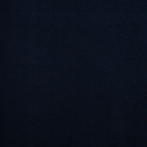 Ткань на отрез кашкорсе 3-х нитка с лайкрой цвет синий фото 2