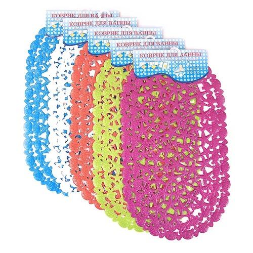 Коврик для ванны Звезды расцветки в ассортименте фото 1