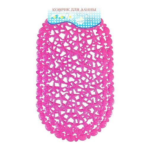 Коврик для ванны Звезды расцветки в ассортименте фото 3