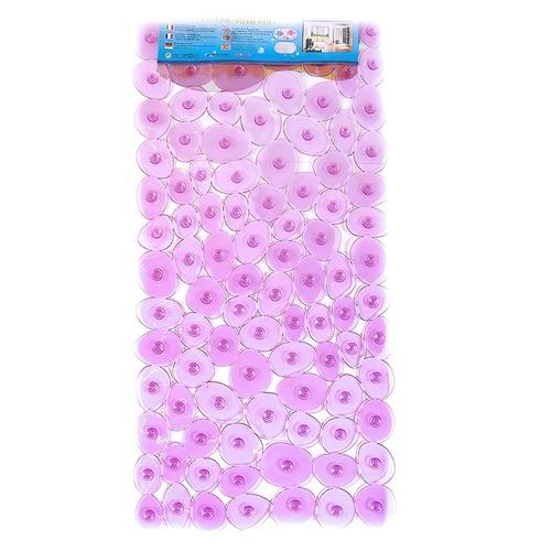 Коврик для ванны Камушки расцветки в ассортименте фото 3