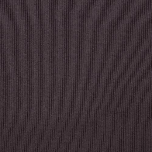 Ткань на отрез кашкорсе 3-х нитка с лайкрой цвет темно-лиловый фото 2