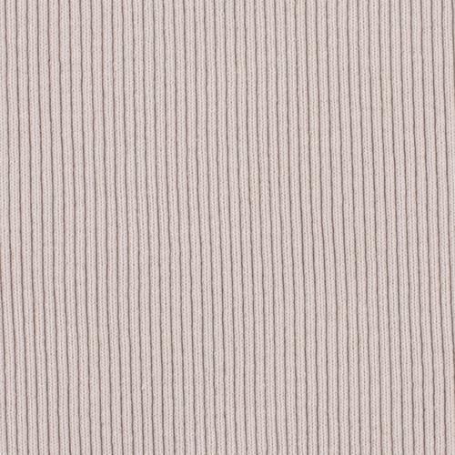 Ткань на отрез кашкорсе 3-х нитка с лайкрой цвет кремовый фото 4
