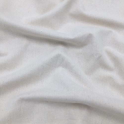 Мерный лоскут полулен 220 см полувареный цвет серый 2.1 м фото 2