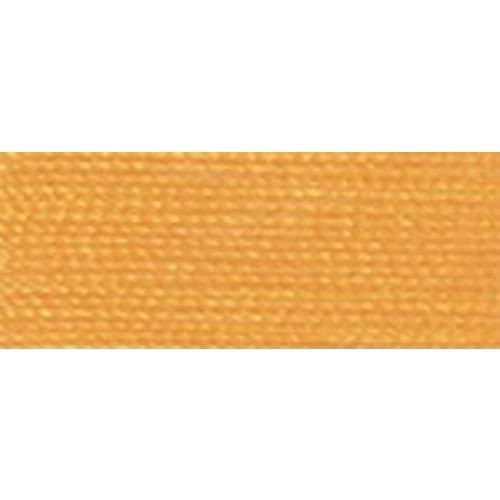 Нитки армированные 45ЛЛ цв.0608 рыжий 200м, С-Пб фото 1