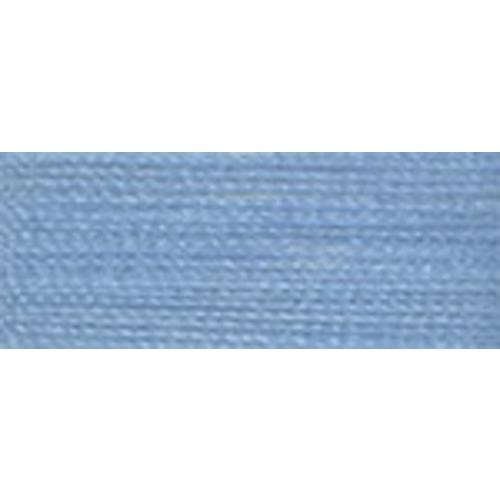 Нитки армированные 45ЛЛ цв.2209 голубой 200м, С-Пб фото 1