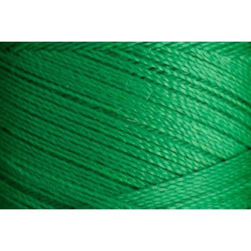 Нитки армированные 45ЛЛ цв.3908 зеленый 200м, С-Пб фото 1