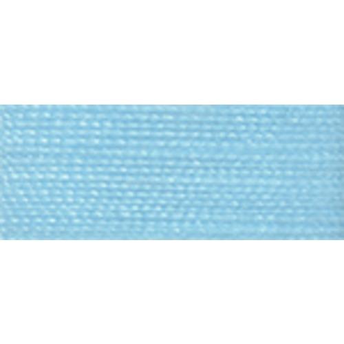 Нитки армированные 45ЛЛ цв.2504 голубой 200м, С-Пб фото 1