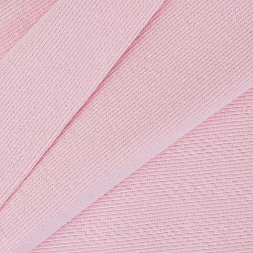 Ткань на отрез кашкорсе с лайкрой 9509а Blushing Bride фото 1