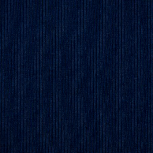 Ткань на отрез кашкорсе 3-х нитка с лайкрой цвет темный индиго фото 3