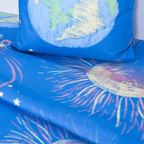Детское постельное белье из бязи Шуя 1.5 сп 81891 ГОСТ фото 4
