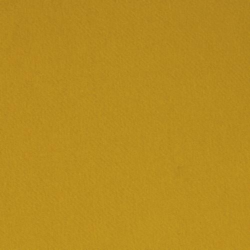 Ткань на отрез футер 3-х нитка диагональный цвет горчичный фото 3