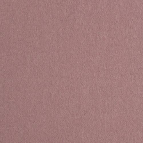 Ткань на отрез футер 3-х нитка диагональный цвет сухая роза фото 3