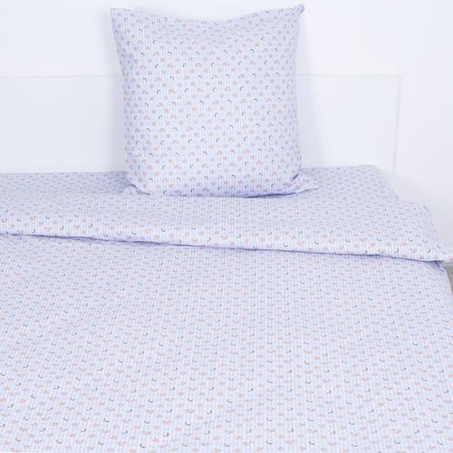 Детское постельное белье из бязи Шуя 1.5 сп 92142 ГОСТ фото 1