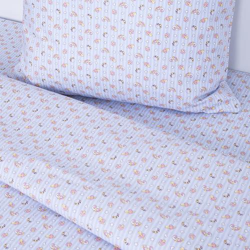 Детское постельное белье из бязи Шуя 1.5 сп 92142 ГОСТ фото 4