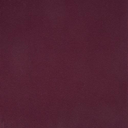 Ткань на отрез кашкорсе с лайкрой цвет темно-бордовый фото 4