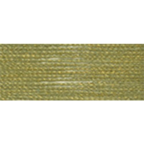 Нитки армированные 45ЛЛ цв.3606 зеленый 200м, С-Пб фото 1