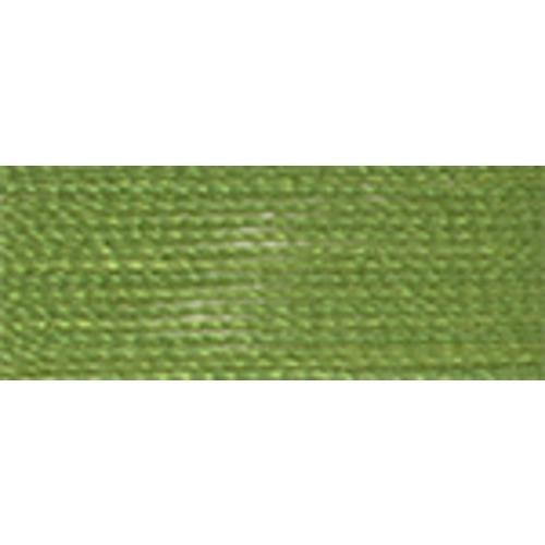 Нитки армированные 45ЛЛ цв.3412 зеленый 200м, С-Пб фото 1