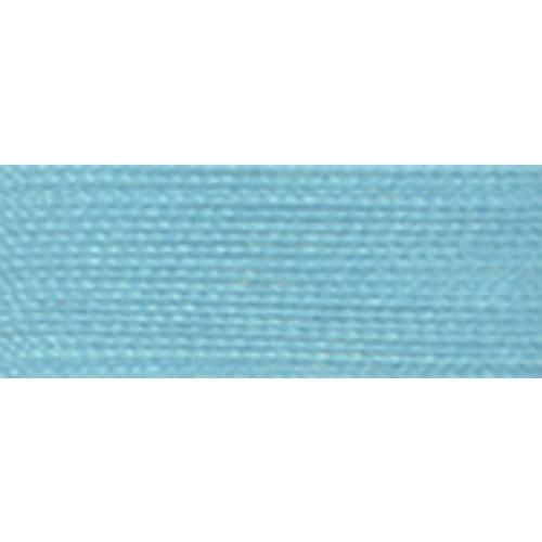 Нитки армированные 45ЛЛ цв.2507 голубой 200м, С-Пб фото 1