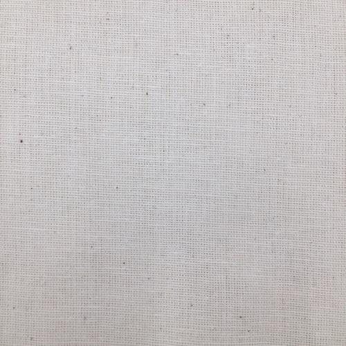 Ткань на отрез полулен 220 см полувареный цвет серый фото 2