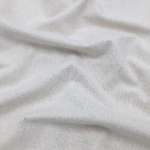 Ткань на отрез полулен 220 см полувареный цвет серый фото 3