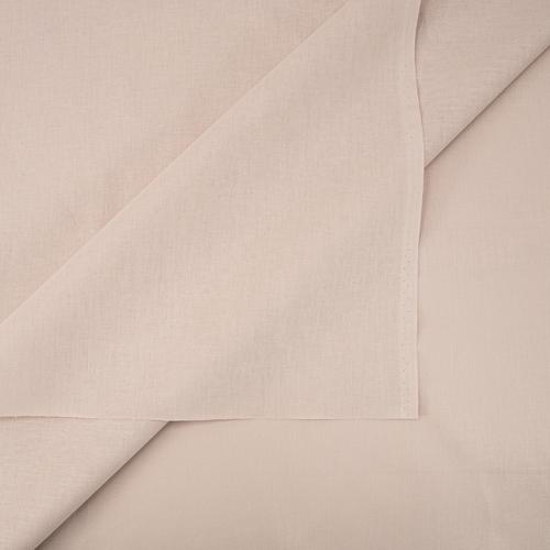 Ткань на отрез бязь ГОСТ Шуя 220 см 11910 цвет светло-серый фото 4