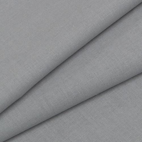 Ткань на отрез бязь ГОСТ Шуя 220 см 12320 цвет стальной 2 фото 1