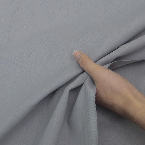 Ткань на отрез бязь ГОСТ Шуя 220 см 12320 цвет стальной 2 фото 2