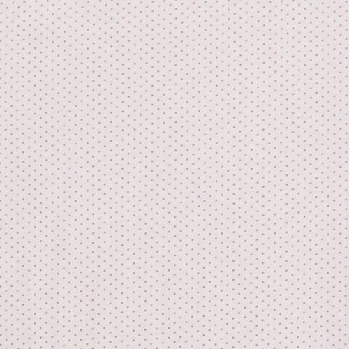 Ткань на отрез кулирка пенье Пшено по выкрасам R165 цвет розовый фото 2